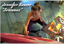 Jennifer Bauser – Artist
