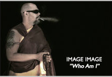 "IMAGE IMAGE ""Who Am I"""