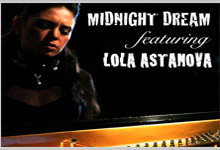Midnight Dream – Lola Astonova